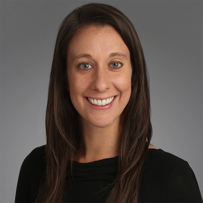 Rachel Meir Headshot - Leadership Team
