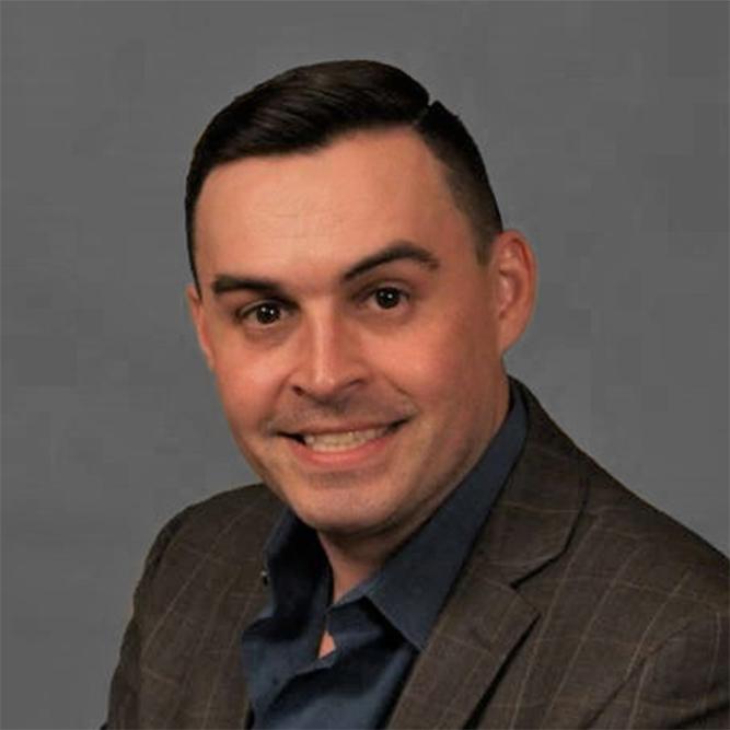 Ricky Peters Headshot - Leadership Team
