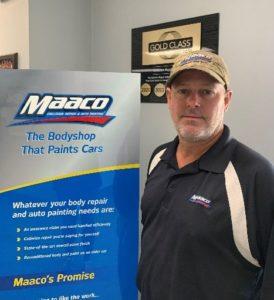 Jeff Nichols Maaco Franchise Owner