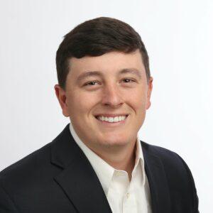 Liam Finn, Franchise Development Manager