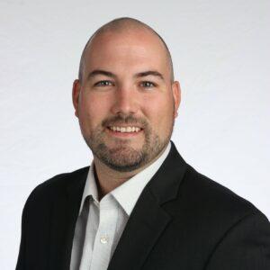 Ryan Conrad, Resale Manager